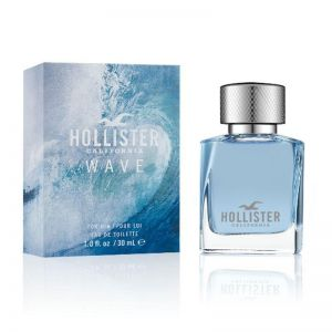 Hollister - Wave For Him EDT 30ml Spray For Men