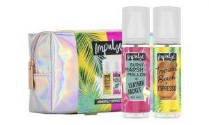 Impulse - Wonderfully Unpredictable Gift Set