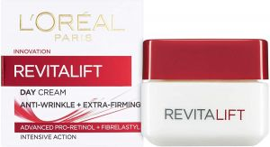 L'Oreal - Revitalift Anti-Wrinkle Extra Firming Day Cream 50ml