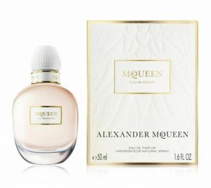 Alexander McQueen - Eau Blanche EDP 50ml Spray For Women