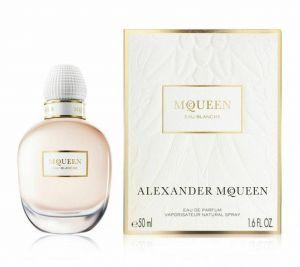 Alexander McQueen - Eau Blanche EDP 50ml Spray For Women