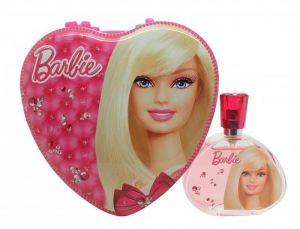 Disney - Barbie EDT 100ml + Tin Box