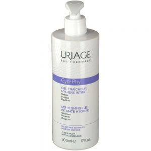 Uriage - Gyn-Phy Intimate Hygiene Gel 500ml