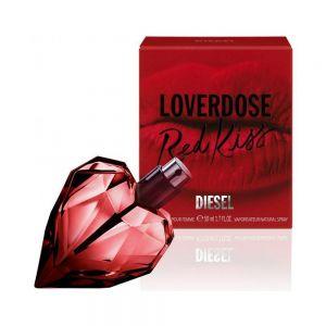 Diesel - Loverdose Red Kiss EDP 50ml Spray For Women