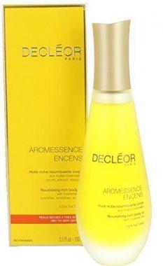 Decleor - Aromessence Encens Nourishing Rich Body Oil 100ml