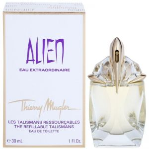 Thierry Mugler - Alien Eau Extraordinaire EDT 30ml Refillable Spray For Women