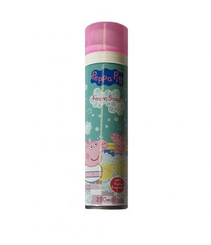 Peppa Pig - Foam Soap 250ml