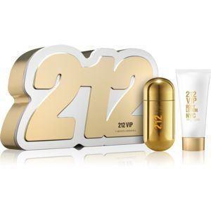 Carolina Herrera - 212 VIP Gift Set EDP 50ml + Body Lotion 75ml