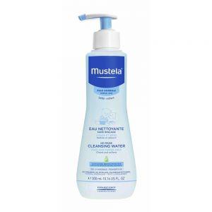 Mustela - Baby No Rinse Cleansing Water 300ml