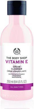 The Body Shop - Vitamin E Cream Cleanser 250ml