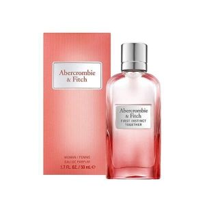 Abercrombie & Fitch - First Instinct Together EDP 50ml Spray For Her
