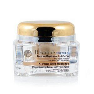 Rexaline - Line Killer X-Treme Gold Radiance Mask 50ml