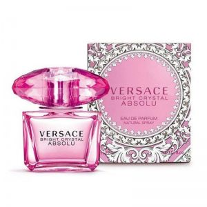 Versace - Bright Crystal Absolu EDP 30ml Spray For Women