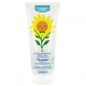 Mustela - Stelatopia Cleansing Cream 200ml