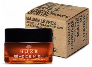Nuxe - Reve De Miel Ultra Nourishing Honey Lip Balm 15g