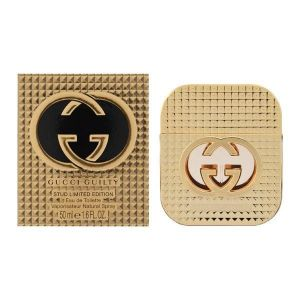 Gucci - Guilty Stud Limited Edition EDT 50ml Spray For Women