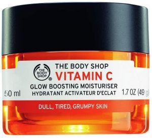 The Body Shop - Vitamin C Face Moisture Day Cream 50ml