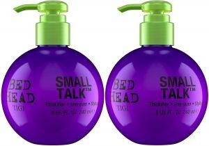 TIGI - Bed Head - Small Talk 3-in-1 240ml - Pack Of 2