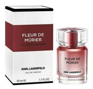 Karl Lagerfeld - Fleur De Murier EDP 50ml Spray For Women