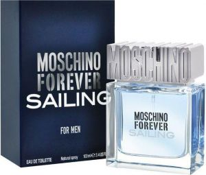 Moschino - Forever Sailing EDT 100ml Spray For Men