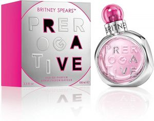 Britney Spears - Prerogative Rave EDP 100ml Spray For Women