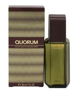 Antonio Puig - Quorum 30ml EDT Spray For Men