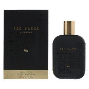 Ted Baker - Au EDT 100ml Spray For Men