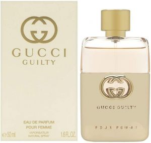 Gucci - Guilty EDP 50ml Spray For Women