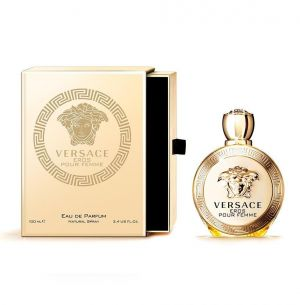 Versace - Eros Pour Femme EDP 100ml Spray For Women