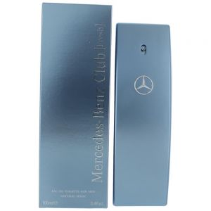 Mercedes Benz - Club Fresh EDT 100ml Spray For Men