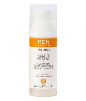 Ren - Radiance - Glow Daily Vitamin C Gel Cream 50ml