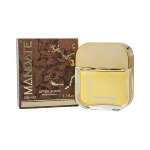 Eden - Classic Mandate After Shave 50ml Splash For Men