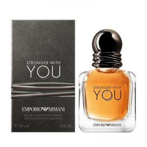 Emporio Armani - Stronger With You EDT 30ml Spray For Men