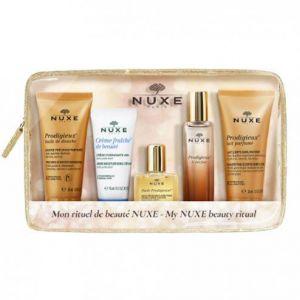 Nuxe - My Nuxe Beauty Ritual Gift Set