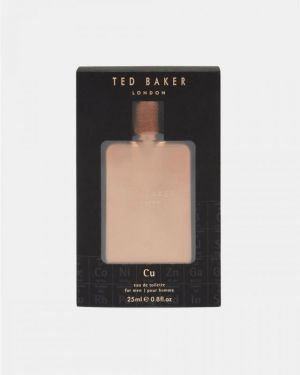 Ted Baker - Cu EDT 25ml Spray For Men