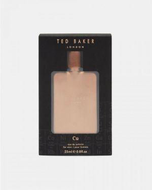 Ted Baker - Cu EDT 25ml Spray For Men