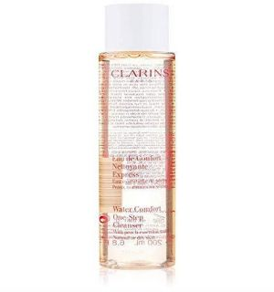 Clarins - Water Comfort One Step Cleanser Normal/Dry Skin 200ml