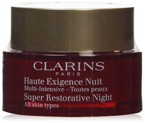 Clarins - Super Restorative Night Cream 50ml All Skin Types