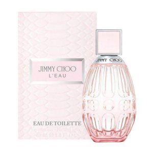 Jimmy Choo - L'Eau EDT 90ml Spray for Women