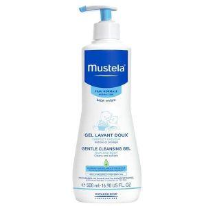 Mustela - Gentle Cleansing Gel 500ml