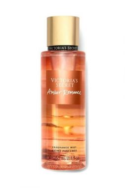 Victorias Secret - Amber Romance Fragrance Mist 250ml (New Packaging)