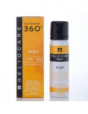Heliocare - 360 Airgel SPF50+ 60ml