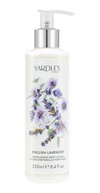 Yardley - English Lavender Body Lotion 250ml