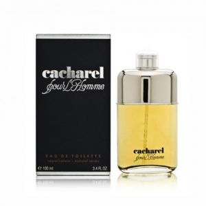 Cacharel - Pour Homme EDT 100ml Spray