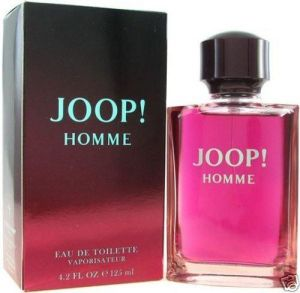 Joop - Homme M EDT 125ml Spray