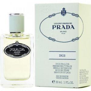 Prada - Infusion D'Iris EDP 30ml Spray For Women
