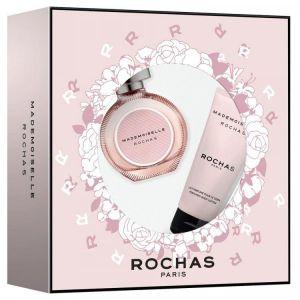 Rochas - Mademoiselle Rochas EDP 30ml + Body Lotion 50ml