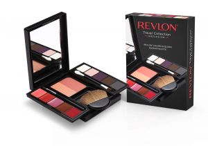 Revlon - Travel Collection - Colours In Bloom Make Up Palette