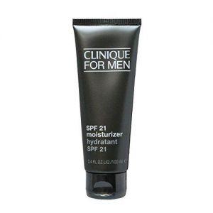 Clinique - Moisturizer SPF21 100ml For Men