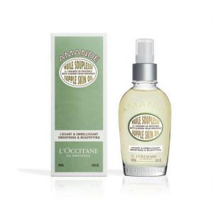 L'Occitane - Almond Supple Skin Oil 100ml